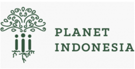 Logo of Planet Indonesia