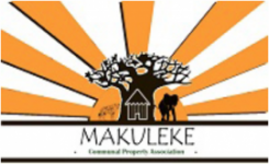 Logo of the Makuleke Communal Property Association