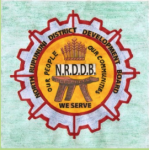 Logo of North Rupununi District Development Board
