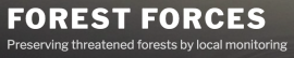 Logo of Forest Forces organisation