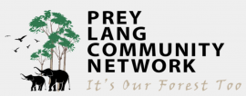 Logo of the Prey Lang Community Network