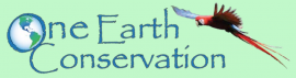 Logo of One Earth Conservation