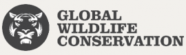 logo of the Global Wildlife Conservation organistation