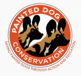 Logo of Painted Dog Conservation organisation