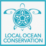 Logo of Local Ocean Conservation