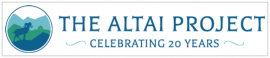 Logo of the Altai Project
