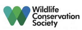 Logo for the Wildlife Conservation Society